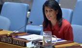 أمريكا تتراجع عن قرار معاقبة الأمم المتحدة بالمراوغة