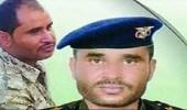 مقتل القيادي الحوثي علي دهشوش