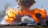 إصابة 12 شخصا إثر تفجير بشمال أفغانستان
