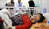 أزمة إنسانية في اليمن بسبب الحرب الأهلية