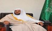 عبد اللطيف آل الشيخ: حراك إخواني يحاول النيل من المملكة باستخدام فلسطين