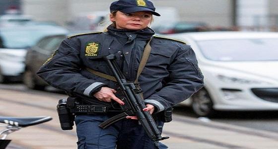 """اعتقال سوري بالدنمارك بتهمة محاولة ارتكاب """" عمل إرهابي """""""