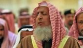 المفتي: استضافة خادم الحرمين لعلماء المسلمين لأداء الحج والعمرة يحقق وحدة المسلمين
