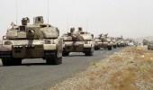 """انتشار دبابات الحوثي على طريق مطار صنعاء بعد مقتل """" صالح """""""