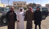 بالصور.. بلدية طريف تغلق 4 محلات مخالفة لنظام البلدية