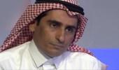 """عبدالرحمن اللاحم يكتب: """" المحاكم للمنقبات فقط """""""