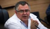 رئيس الائتلاف الحكومي الإسرائيلي يتخلى عن منصبه بسبب تحقيقات بتهم بالفساد