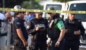 مقتل 6 أشخاص في حادث فوق جسر بشمال المكسيك