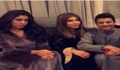 ليلى عبدالله تفاجئ جمهورها بعقد قرانها