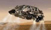 محمد بن راشد يطلق أول برنامج لإرسال 4 رواد من الإمارات إلى الفضاء