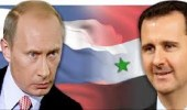 """بوتين يمارس ضغطًا على """" الأسد """" بسبب إيران"""