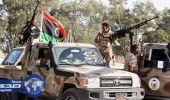 الجيش الليبي يسيطر على منطقة بنغازي ويطهرها من الإرهابيين