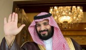 ولي العهد يجتمع مع النائب الأول لرئيس مجلس الوزراء وزير الدفاع الكويتي
