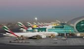 """رسالة هامة من طيران المملكة لرحلات مطار """" دبي """" الدولي"""