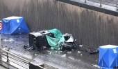 وفاة 6 أشخاص إثر حادث سير خطير في بريطانيا