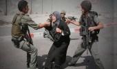 اعتقال فتاة فلسطينية بزعم محاولتها تنفيذ عملية طعن شمال بيت لحم