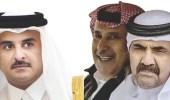 """رئيس """" سكاي نيوز """" مهاجمًا قطر: الإرهاب يجري في دمهم"""