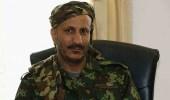 """"""" الغادر """" ينفي اتهامات الحوثيين بإيوائه لنجل شقيق """" صالح """""""