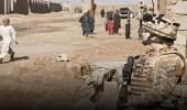 جندية بريطانية تنقذ زملائها من داعش