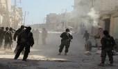 المرصد السوري: 66 قتيلاً حصيلة معارك عنيفة في شمال غرب سوريا خلال 24 ساعة