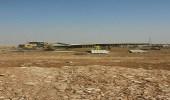بالصور.. إزالة 80 مخيمًا عشوائيًا بحي عكاظ