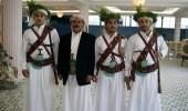 أنباء عن اختطاف الحوثيين لأبناء علي عبدالله صالح