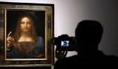 """تفاصيل جديدة حول حقيقة شراء الأمير بدر آل سعود للوحة """" دافنشي """""""