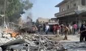 مقتل 40 عنصرا للنظام السوري.. وقصف مدينة خان شيخون