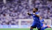 ترشيح 3 من نجوم الدوري السعودي لجائزة أفضل لاعب عربي لعام 2017
