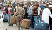 خلال 20 يومًا.. 10 آلاف إثيوبي يغادرون المملكة لمخالفتهم نظام الإقامة