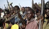 بدء سريان وقف إطلاق النار فى جنوب السودان