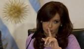 اعتقال رئيسة الأرجنتين السابقة لتسترها على إيران