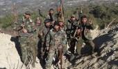 القوات السورية تتقدم للسيطرة على آخر معقل للمعارضة