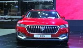 بالفيديو.. تعرف على سيارات بورجوارد الألمانية الصينية وأسعارها