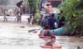 بالفيديو والصور.. مقتل 200 شخصًا في الفيضانات والانهيارات الأرضية بالفلبين