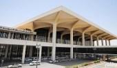 تأجيل الرحلات الجوية بمطار الملك فهد الدولي