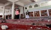 مقتل وإصابة 9 أشخاص إثر انفجار داخل مسجد شرق أفغانستان