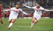 المنتخب البحريني يتأهل لنصف النهائي بتعادله مع قطر