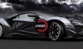 بالفيديو.. انطلاق W Motors فينير سوبرسبورت بقوة 900 حصان