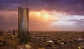 الأرصاد: نتوقع موجة باردة تجتاح الرياض والشرقية.. اليوم