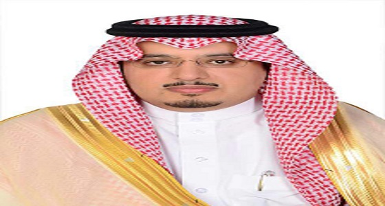 في ذكرى البيعة.. محافظ حريملاء: المملكة تنعم بأمن واستقرار لا يعيشه العالم