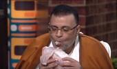 بالفيديو .. قدرات مصري خارق للطبيعة