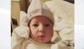 بعد تجميدها لـ 25 عاما.. ولادة طفلة بإنجاز غير مسبوق