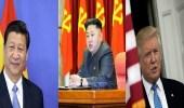 مسؤول روسي: واشنطن وبيونجيانج لا ترغبان في حرب حقيقية