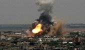انفجار صاروح فلسطيني بجنوب إسرائيل