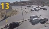 تجربة تكشف مدى التزام السائقين بإشارات المرور في ظل غياب كاميرات الرصد