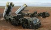 """عسكري روسي يكشف عن موعد وصول منظومة الدفاع الجوي """" إس-400 """" للمملكة"""