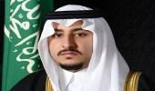 نائب أمير الجوف: خطاب خادم الحرمين أمام الشورى يحفظ حق المواطنين