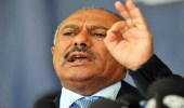 """وصول جثمان """" علي عبد الله صالح """" إلى مستشفى صنعاء العام"""