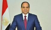 الرئيس المصري يلتقي وزير الدفاع الأمريكي